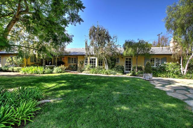 1146 N Fairview Ave, Goleta, CA 93117 (MLS #18-4037) :: The Epstein Partners