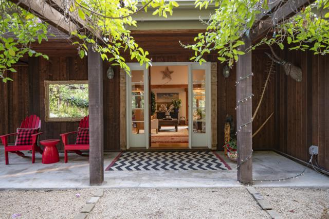 285 El Sueno Rd, Santa Barbara, CA 93110 (MLS #18-4047) :: Chris Gregoire & Chad Beuoy Real Estate