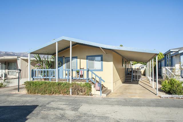 5700 Via Real #37, Carpinteria, CA 93013 (MLS #18-4058) :: Chris Gregoire & Chad Beuoy Real Estate