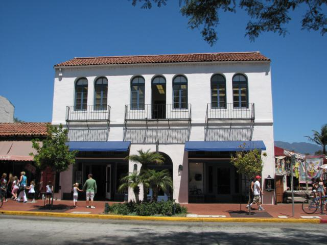 524 State St, Santa Barbara, CA 93101 (MLS #18-4095) :: The Epstein Partners