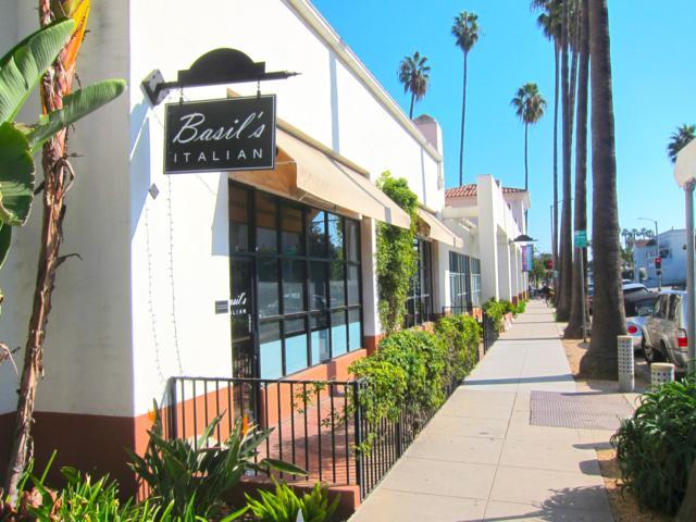 610 Anacapa St Suite B, Santa Barbara, CA 93101 (MLS #18-4097) :: The Zia Group