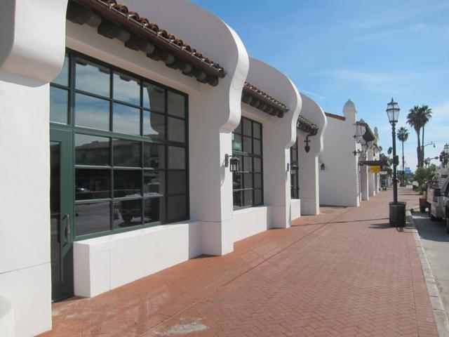 120 State St, Santa Barbara, CA 93101 (MLS #18-4098) :: Chris Gregoire & Chad Beuoy Real Estate
