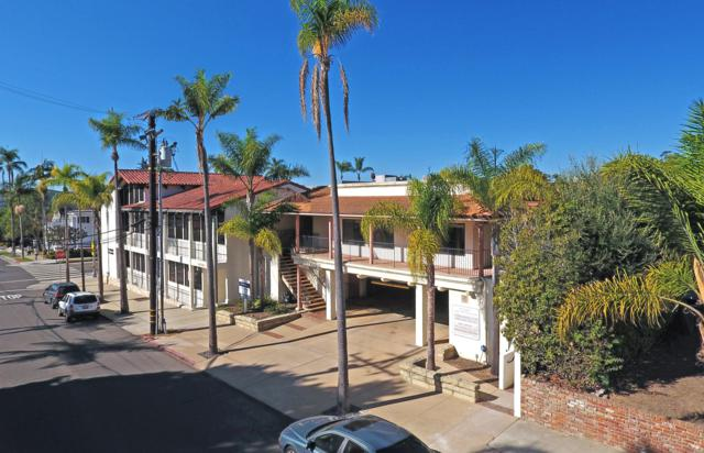 9 E Pedregosa St, Santa Barbara, CA 93101 (MLS #18-4099) :: The Zia Group