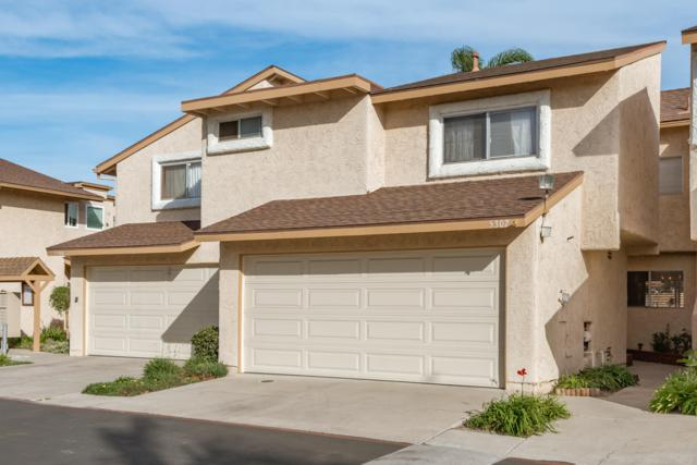 5302 Barrymore, Oxnard, CA 93033 (MLS #18-4100) :: Chris Gregoire & Chad Beuoy Real Estate