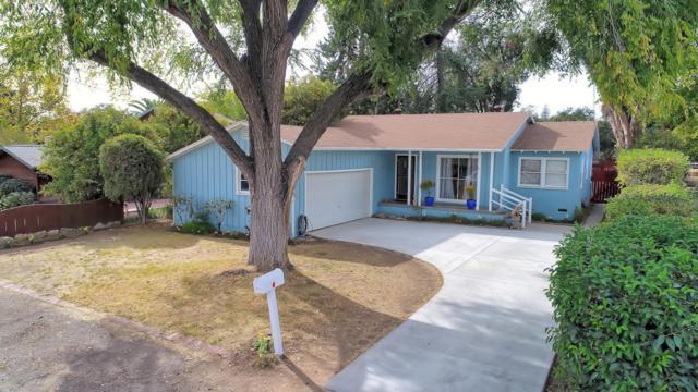 1003 N Drown Ave, Ojai, CA 93023 (MLS #18-4101) :: The Zia Group