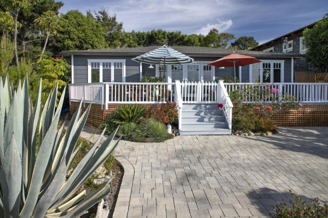 2322 Whitney Ave, Summerland, CA 93067 (MLS #18-4107) :: The Epstein Partners