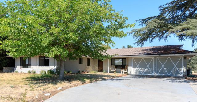 1236 Edison St, Santa Ynez, CA 93460 (MLS #18-4111) :: The Epstein Partners