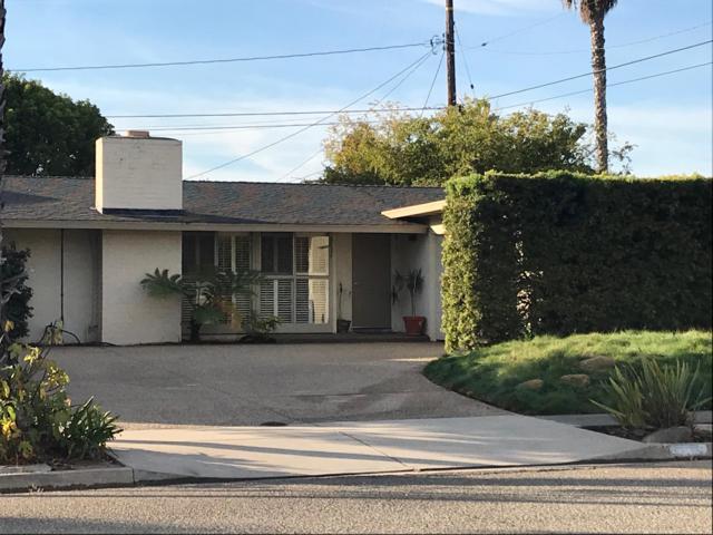 5631 Fiesta Dr, Carpinteria, CA 93013 (MLS #18-4114) :: Chris Gregoire & Chad Beuoy Real Estate