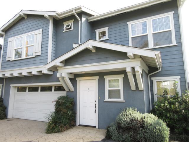 421 Rancheria St C, Santa Barbara, CA 93101 (MLS #18-4116) :: The Epstein Partners