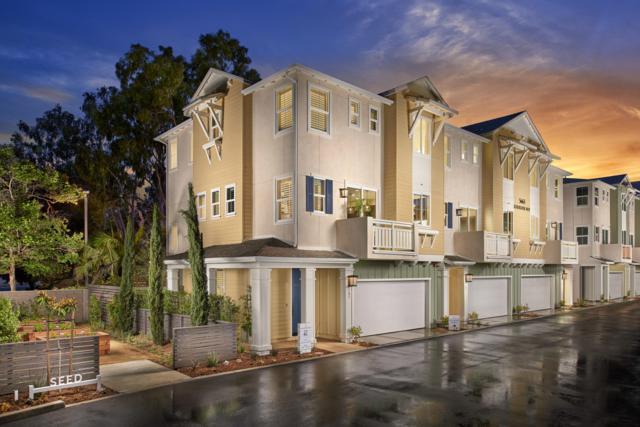 5685 Surfrider Way #101, Goleta, CA 93117 (MLS #18-4117) :: Chris Gregoire & Chad Beuoy Real Estate
