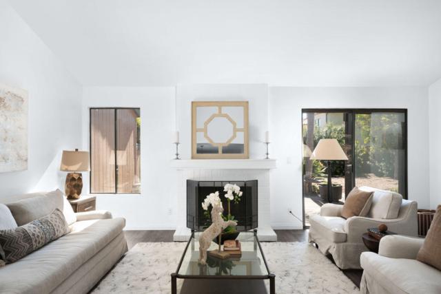 631 Avenida Pequena, Santa Barbara, CA 93111 (MLS #18-4120) :: Chris Gregoire & Chad Beuoy Real Estate