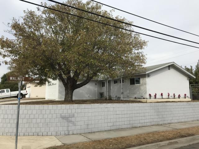 5108 Rhoads Ave, Santa Barbara, CA 93111 (MLS #18-4126) :: Chris Gregoire & Chad Beuoy Real Estate