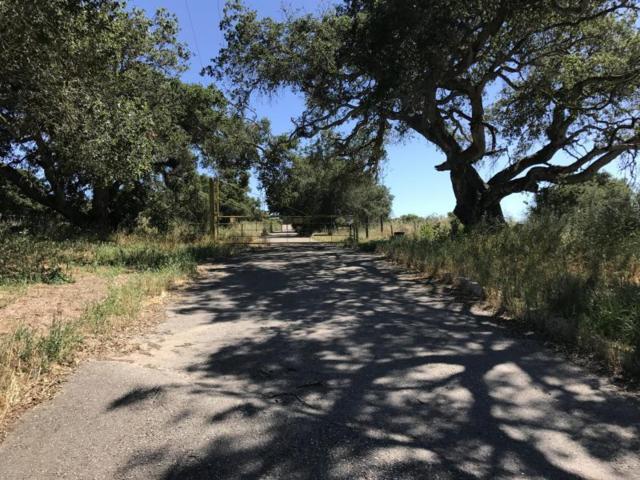 1400 Stubblefield Road, Santa Maria, CA 93455 (MLS #18-413) :: The Zia Group