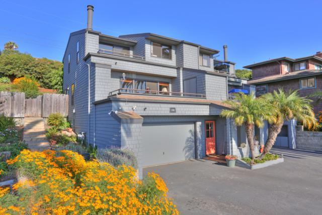 2382 Banner Ave #2, Summerland, CA 93067 (MLS #18-4131) :: The Epstein Partners