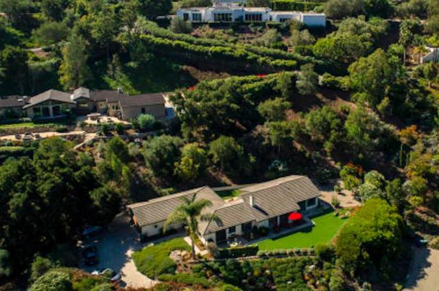 2777 Macadamia Lane, Montecito, CA 93108 (MLS #18-4137) :: The Epstein Partners