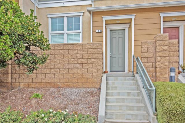 235 W Hwy 246 #104, Buellton, CA 93427 (MLS #18-4139) :: The Zia Group
