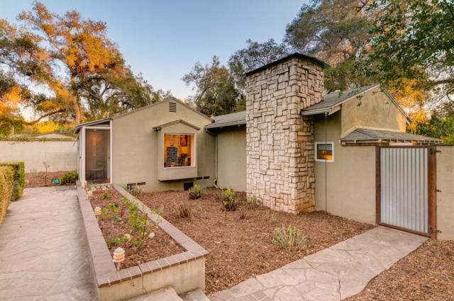 840 Fairview Rd, Ojai, CA 93023 (MLS #18-4159) :: The Zia Group