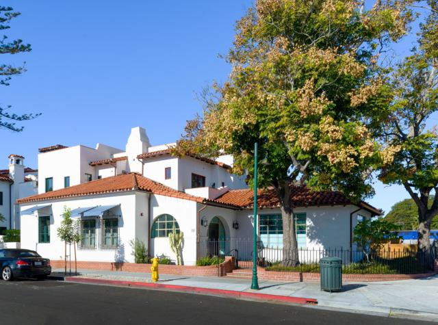 116 W Yanonali St, Santa Barbara, CA 93101 (MLS #18-4164) :: Chris Gregoire & Chad Beuoy Real Estate