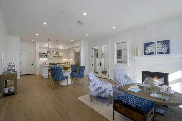 120 W Yanonali St, Santa Barbara, CA 93101 (MLS #18-4166) :: Chris Gregoire & Chad Beuoy Real Estate
