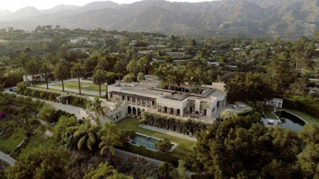 256 Eucalyptus Hill Dr, Santa Barbara, CA 93108 (MLS #18-4172) :: The Epstein Partners