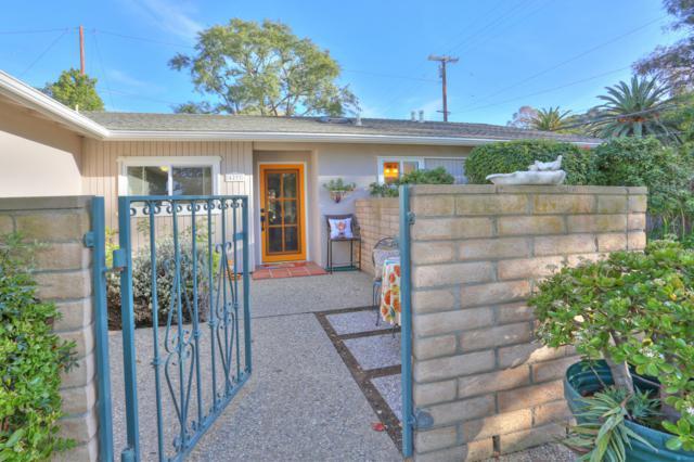 4297 Encore Dr, Santa Barbara, CA 93110 (MLS #18-4173) :: The Epstein Partners