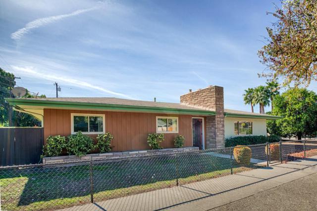 3631 Sunset Dr, Santa Barbara, CA 93105 (MLS #18-418) :: The Zia Group