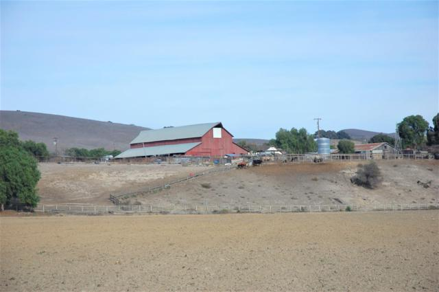 1050 Hwy 246, Buellton, CA 93427 (MLS #18-4183) :: The Zia Group