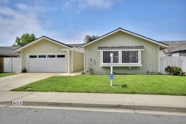 4177 Venice Ln, Carpinteria, CA 93013 (MLS #18-4202) :: The Epstein Partners