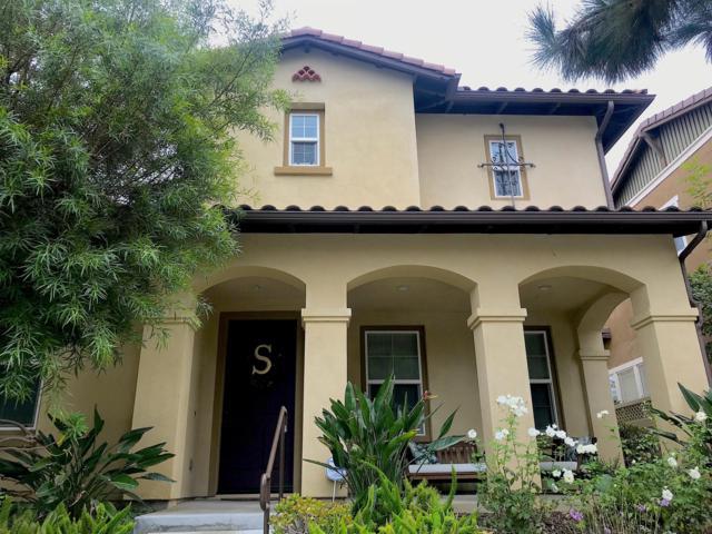 8234 Platinum St, Ventura, CA 93004 (MLS #18-4209) :: The Zia Group