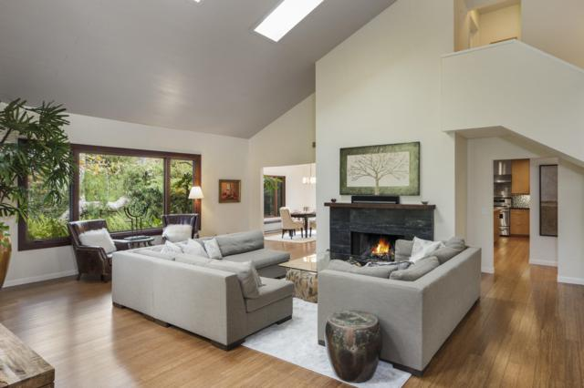 1825 Stanwood Dr, Santa Barbara, CA 93103 (MLS #18-4221) :: The Epstein Partners