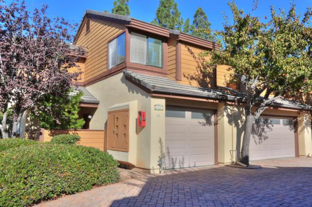 425 Via Rosa #17, Santa Barbara, CA 93110 (MLS #18-4231) :: The Zia Group