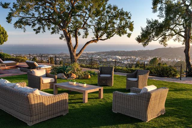 2029 Las Tunas Rd, Santa Barbara, CA 93103 (MLS #18-4236) :: The Epstein Partners