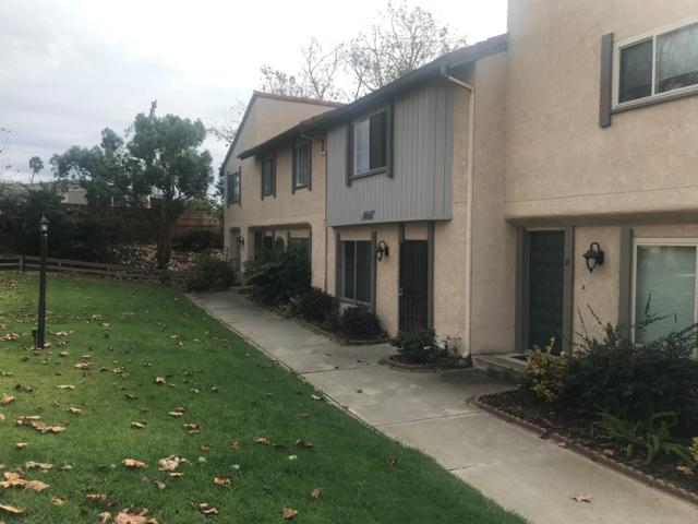1018 Palmetto Way C, Carpinteria, CA 93013 (MLS #18-4254) :: The Epstein Partners