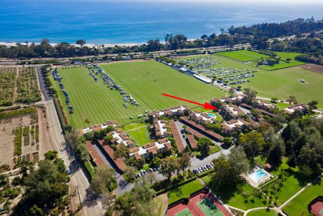 3375 Foothill Rd #814, Carpinteria, CA 93013 (MLS #18-4256) :: The Epstein Partners