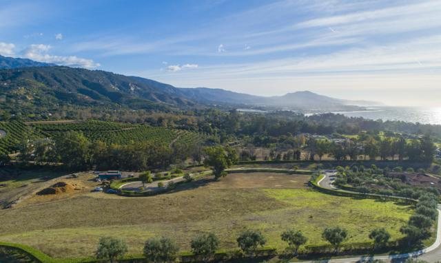 200 Montecito Ranch Ln, Summerland, CA 93067 (MLS #18-4258) :: The Epstein Partners