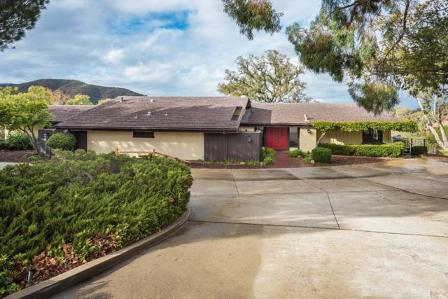 3175 Riley Rd, Solvang, CA 93463 (MLS #18-4264) :: The Zia Group