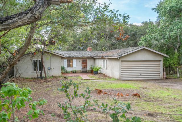 3119 Serena Ave, Carpinteria, CA 93013 (MLS #18-4271) :: The Epstein Partners