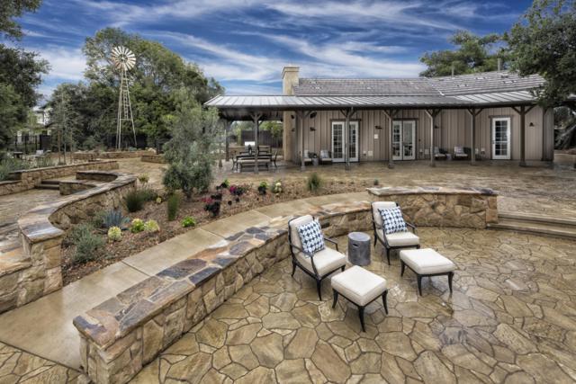 564 Noel Ct, Santa Barbara, CA 93111 (MLS #18-4279) :: Chris Gregoire & Chad Beuoy Real Estate