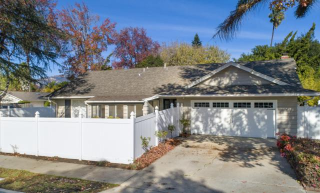 5632 Marbury Dr, Goleta, CA 93117 (MLS #18-4283) :: The Zia Group