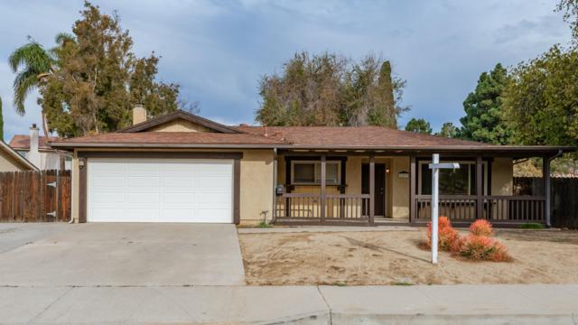 1299 Coe St, Camarillo, CA 93010 (MLS #18-4291) :: The Zia Group