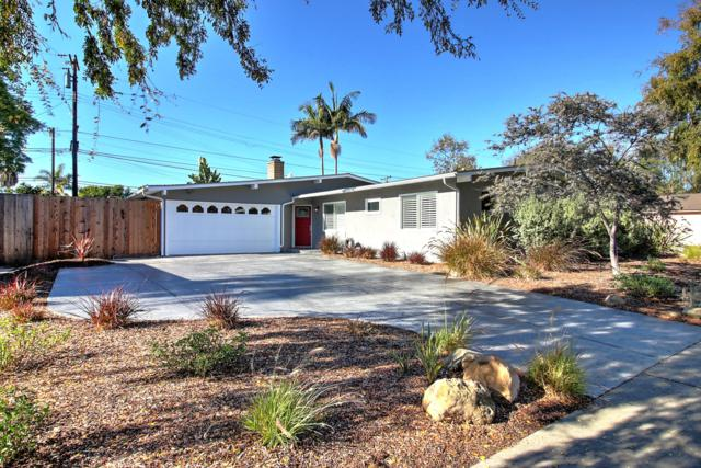 237 Carlo Dr, Goleta, CA 93117 (MLS #18-4295) :: The Zia Group