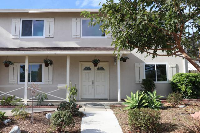 1991 Jose Ave, Camarillo, CA 93010 (MLS #18-4296) :: The Zia Group