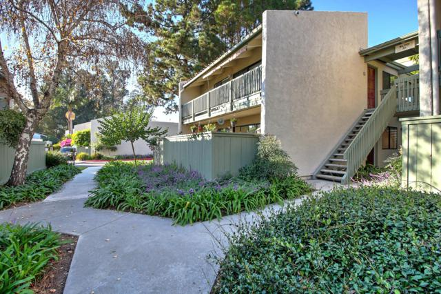 31 Dearborn Pl #31, Goleta, CA 93117 (MLS #18-4301) :: The Zia Group
