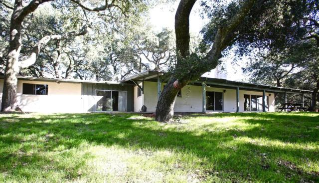 5395 E Camino Cielo, Santa Barbara, CA 93105 (MLS #18-431) :: The Zia Group