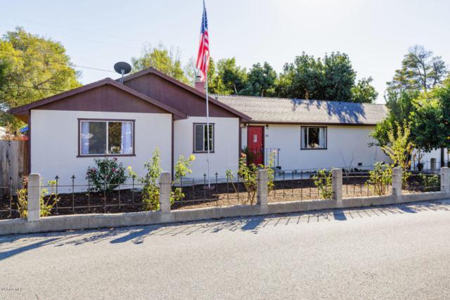 48 Bard Ln, Ventura, CA 93001 (MLS #18-4312) :: The Zia Group