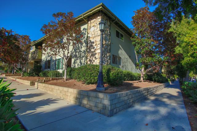 1600 Garden St #8, Santa Barbara, CA 93101 (MLS #18-4336) :: The Epstein Partners