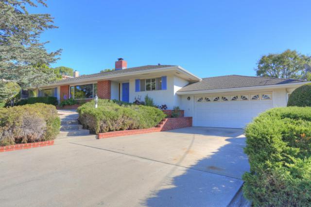 1028 Winther Way, Santa Barbara, CA 93110 (MLS #18-436) :: The Zia Group