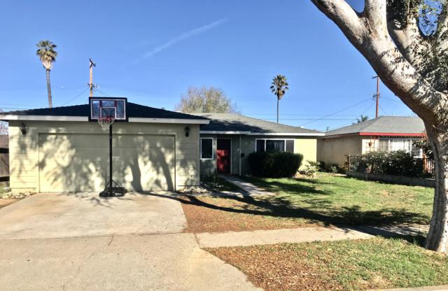 1105 E Oak Ave, Lompoc, CA 93436 (MLS #18-4378) :: The Epstein Partners
