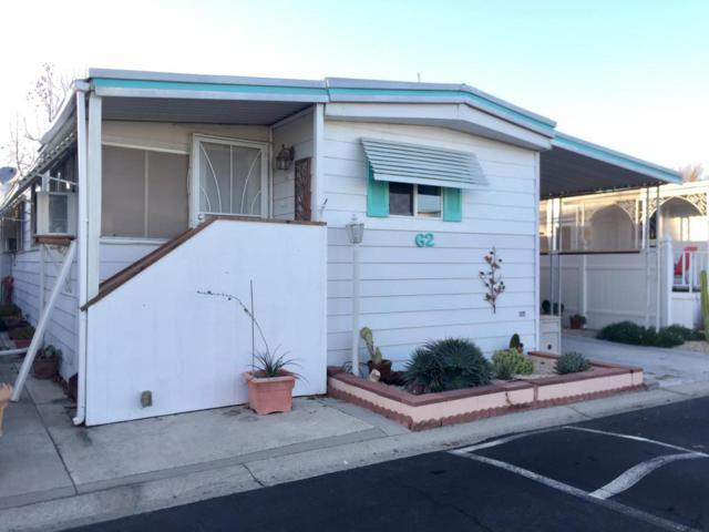 330 W Highway 246 #62, Buellton, CA 93427 (MLS #18-439) :: The Zia Group
