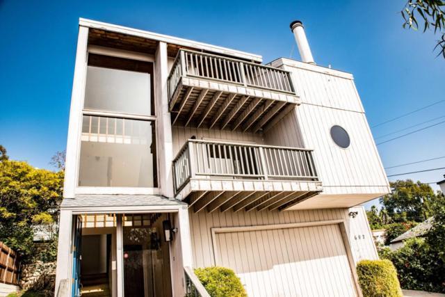 602 Alameda Padre Serra, Santa Barbara, CA 93103 (MLS #18-444) :: The Zia Group